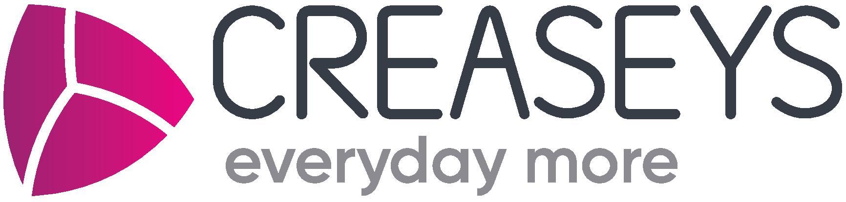 Creaseys Logo